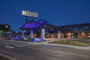 Riverside Hotel - Boise