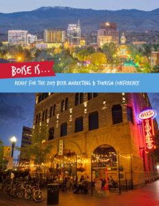 BMTC 2019 Boise Idaho