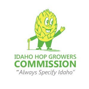 Idaho Hop Commission Logo