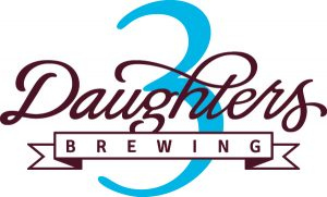 3 Daughters Logo