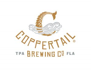 Coppertail Brewing Logo