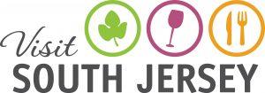 Visit S. Jersey Logo