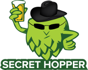 Secret Hopper – small